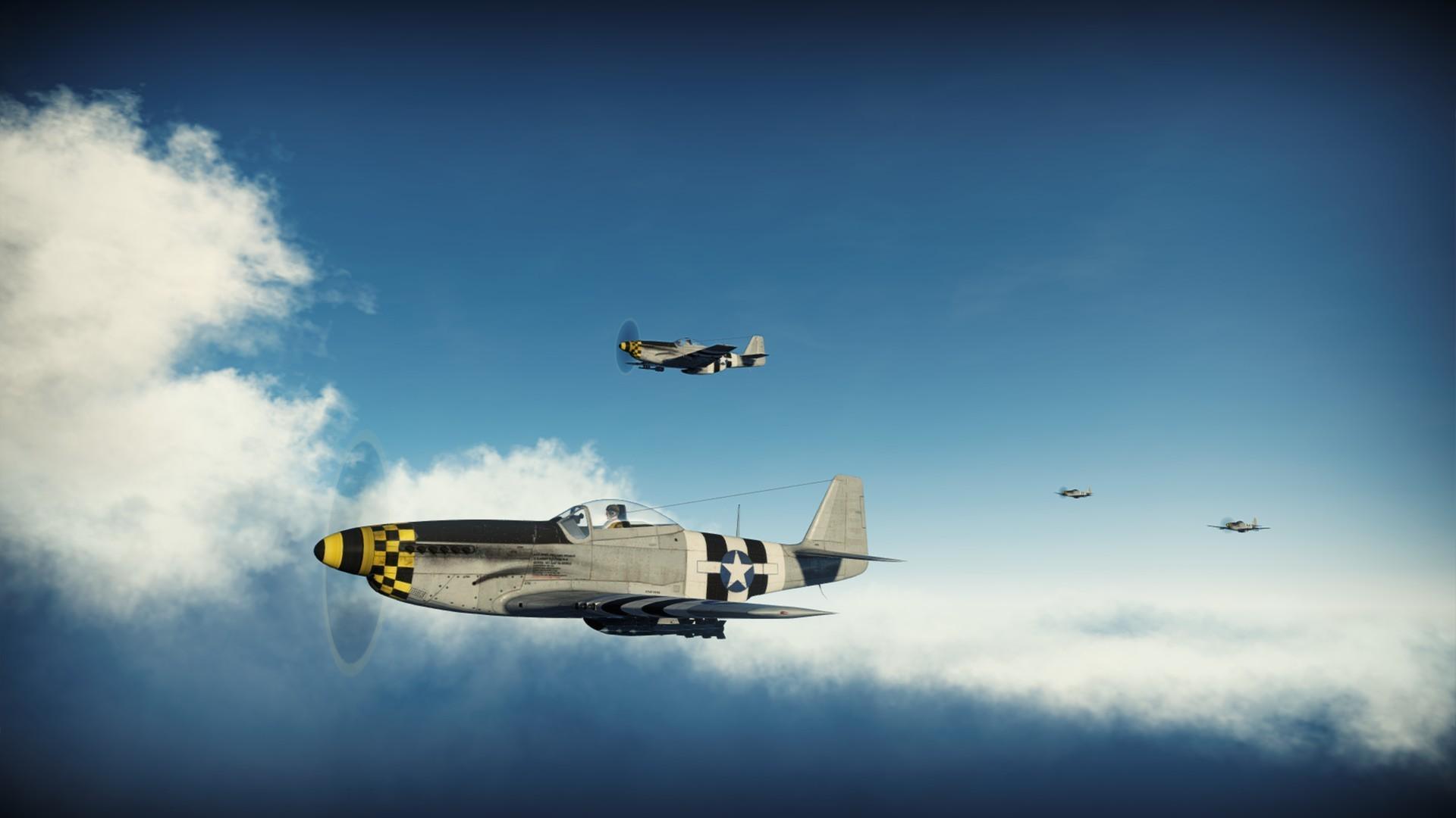 Is war thunder cross platform