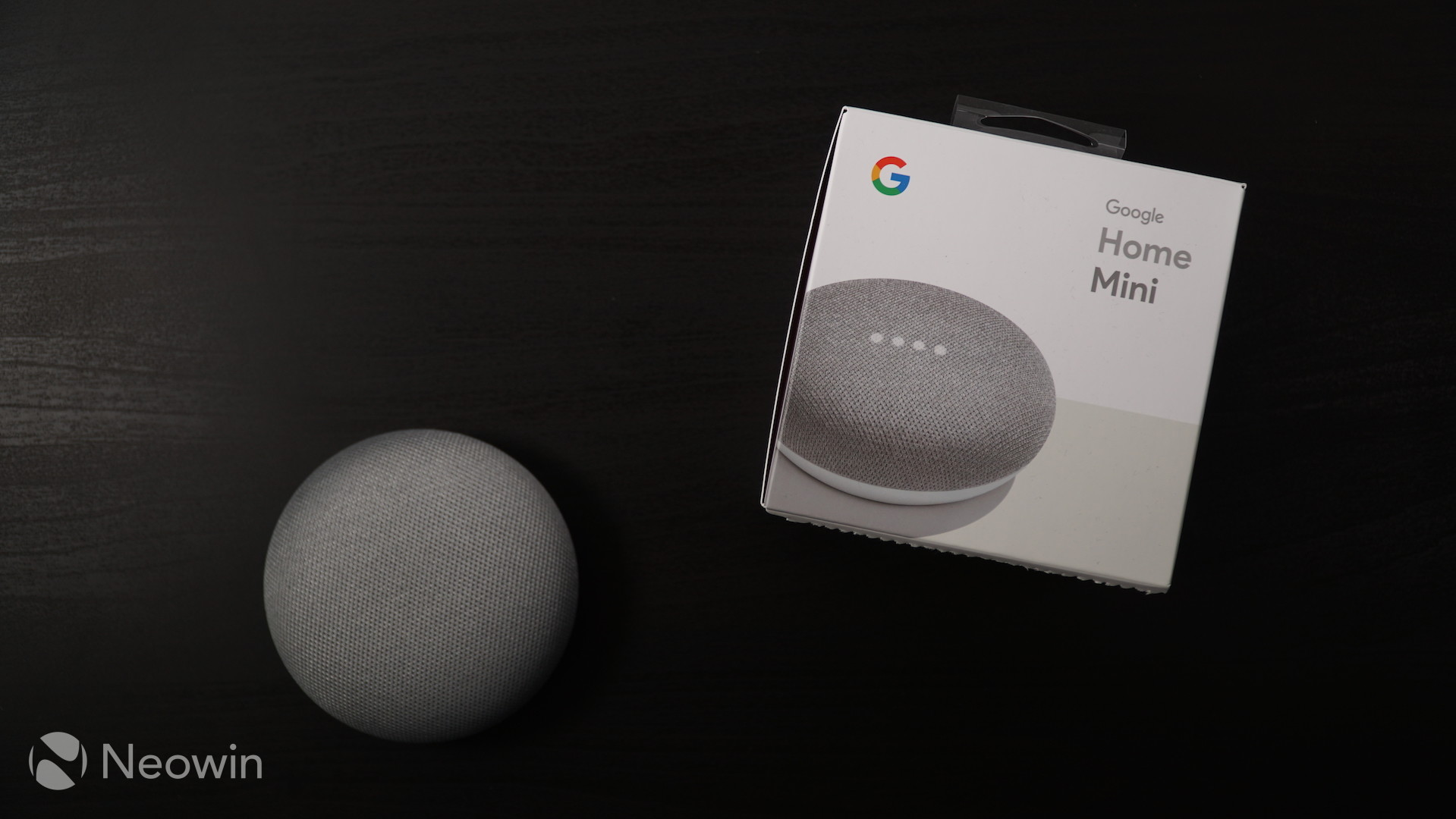 Google Home Mini Review An Affordable Home Assistant That Needs Work Neowin