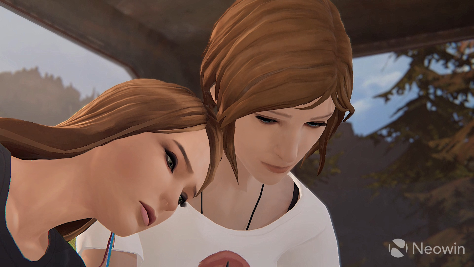 Life Is Strange Before The Storm Ep 2 Review Lightning In A
