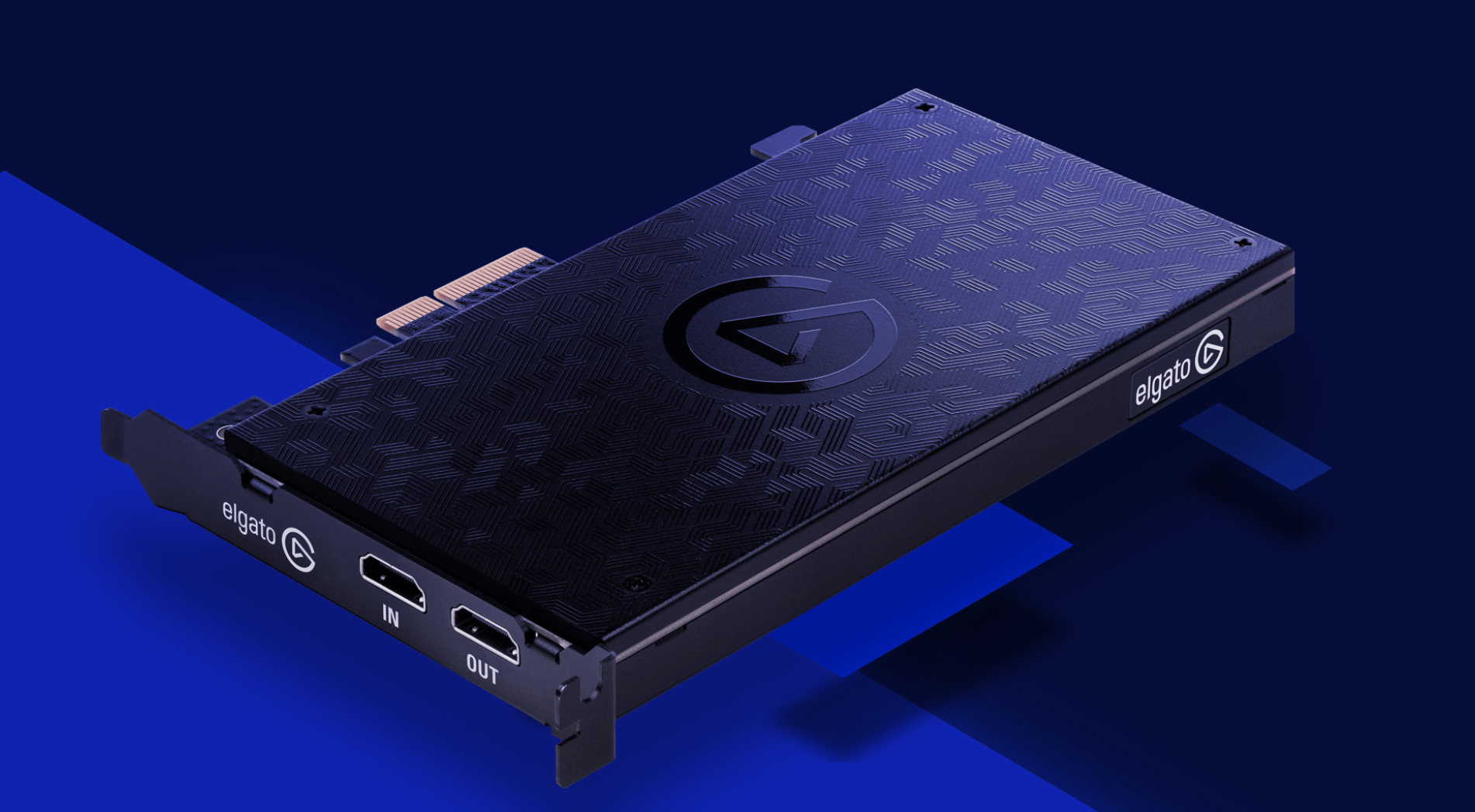 Elgato jumps into 4K recording with new 4K60 Pro capture card - Neowin