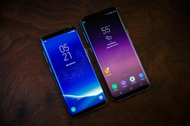 Samsung Debuts New Galaxy Note 8: What You Get