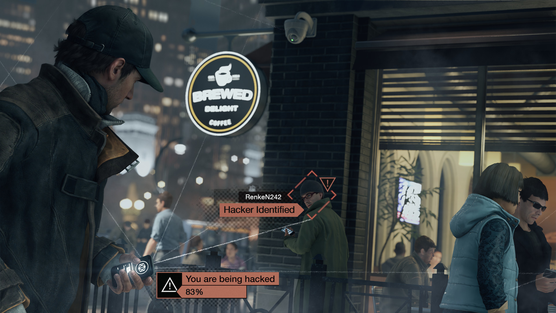 Download Watch Dogs Free from Uplay for a Limited Time
