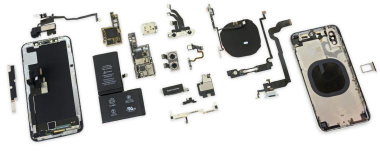 Dijual Rp13 Juta, Biaya Pembuatan iPhone X Hanya Rp4,8 Juta