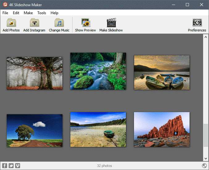 4K Slideshow Maker 1 7 0 968 - Neowin