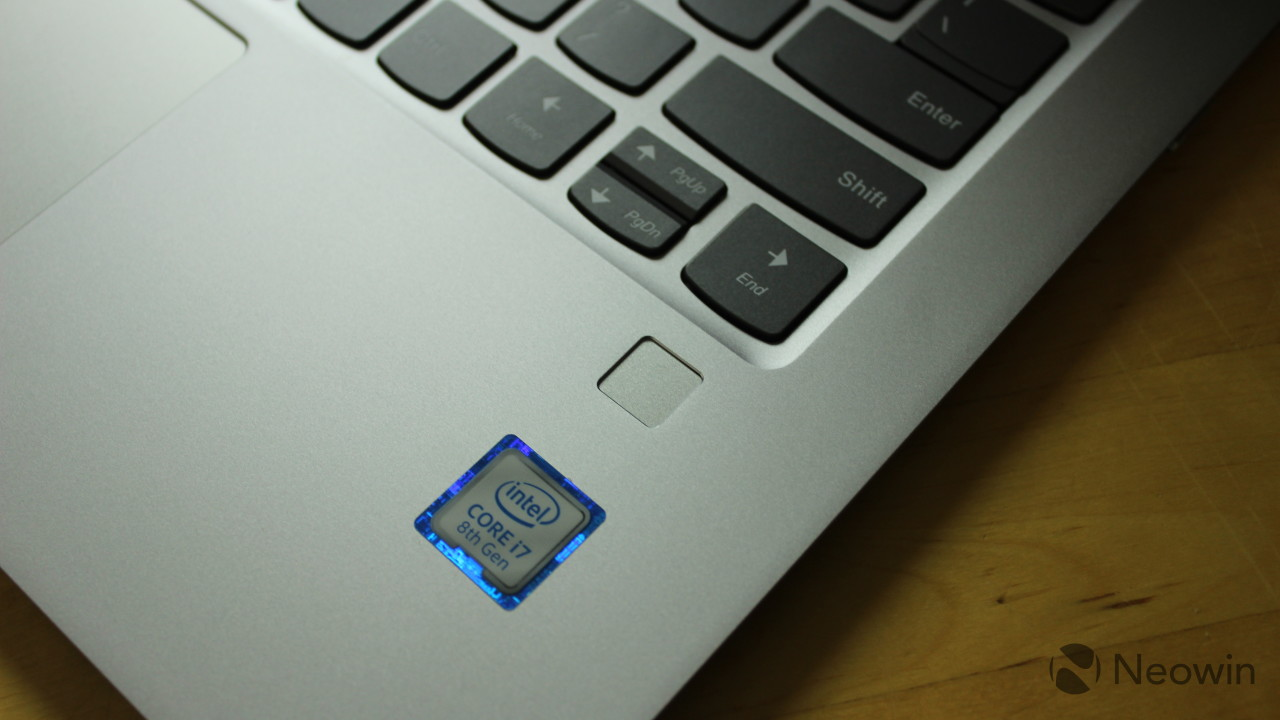Fingerprint Not Working Lenovo Yoga