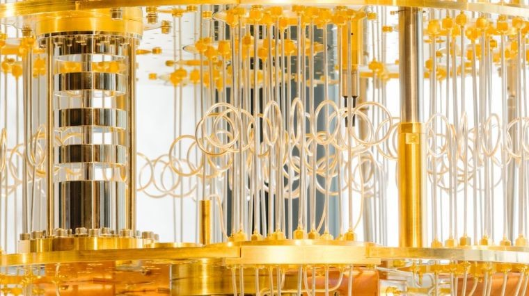 IBM Advances Processing Revolution With 50-Qubit Quantum Computer Prototype