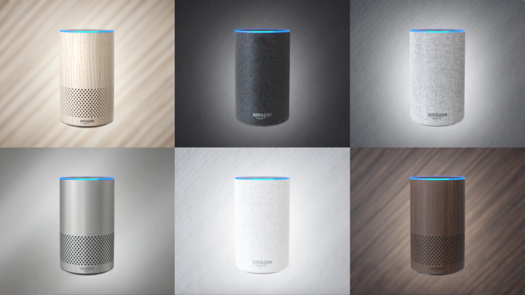 Alexa, Echo, Prime Music All Debut In France