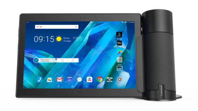Lenovo Perkenalkan Moto Tab, Baterainya 7.000 mAh