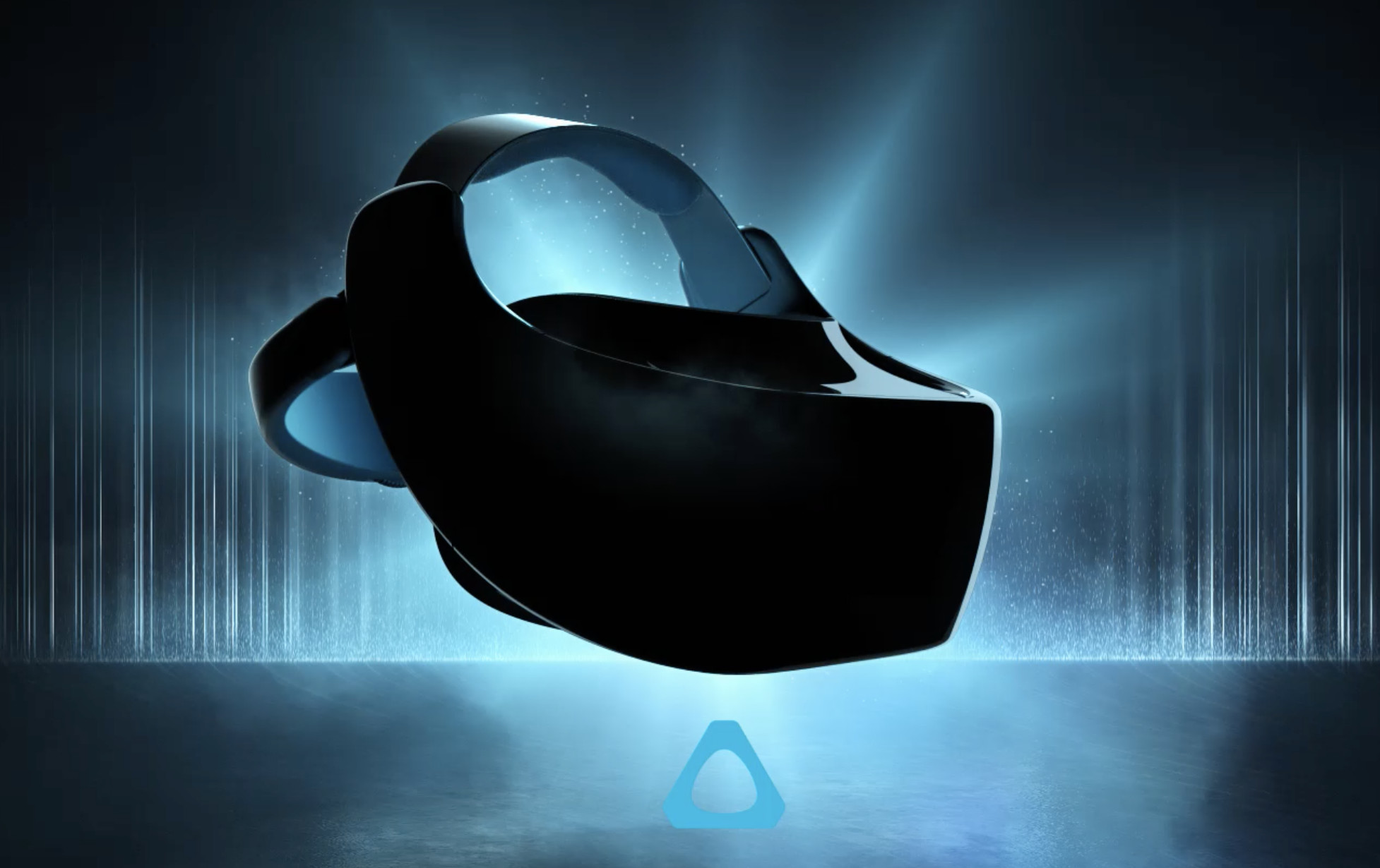 Vive Focus, its first standalone VR headset, goes