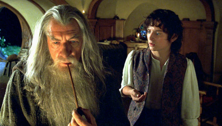 Amazon Is Making a Lord of the Rings Prequel Series