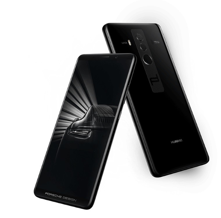 Huawei Mate 10 Porsche Design goes on sale in China