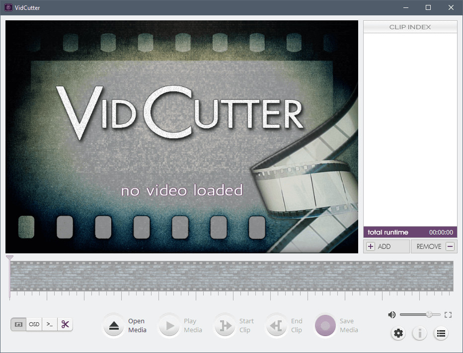 VidCutter 5 0 - Neowin