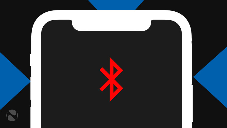 iPhone X Bluetooth不具合