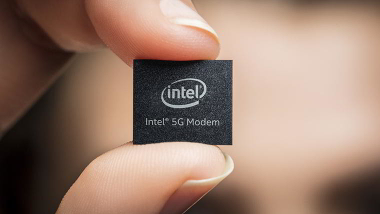 Amid rumors of an Apple tie-up, Intel unveils powerful new mobile modems