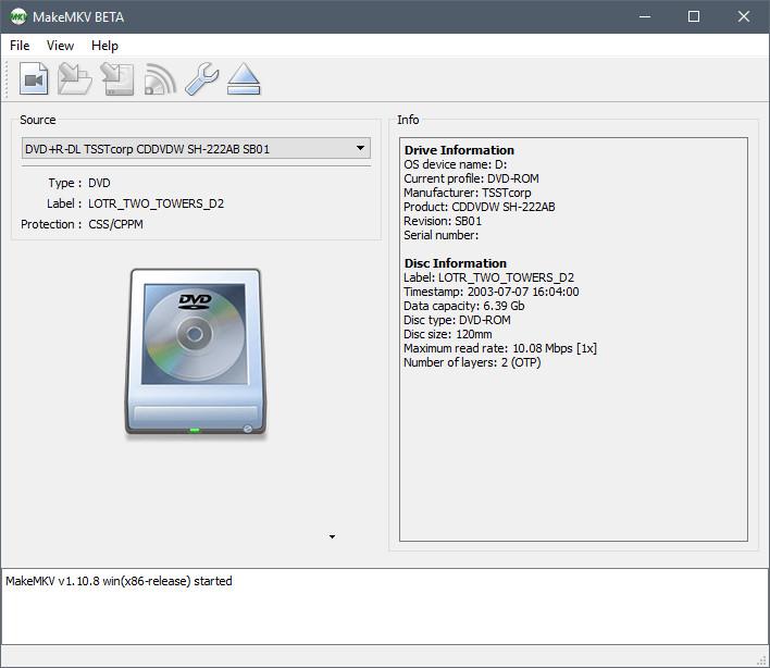 makemkv portable 1.10.7