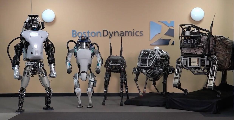 Αποτέλεσμα εικόνας για ATLAS ROBOT