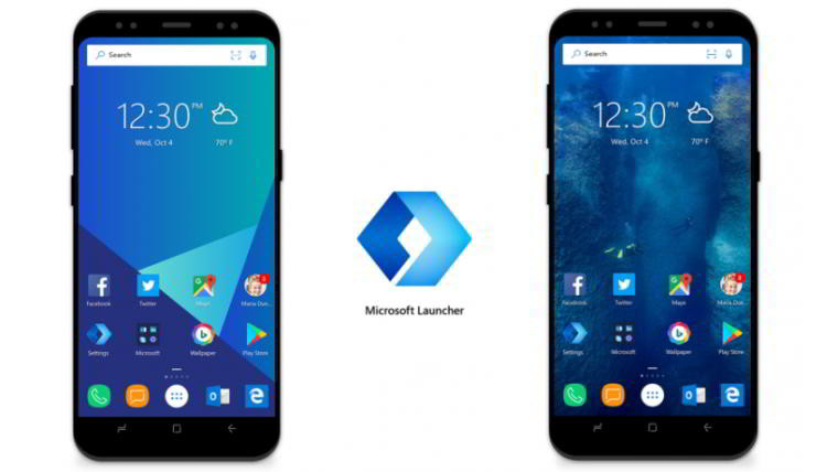 Microsoft Launcher, Your Phone, and To-Do to get new