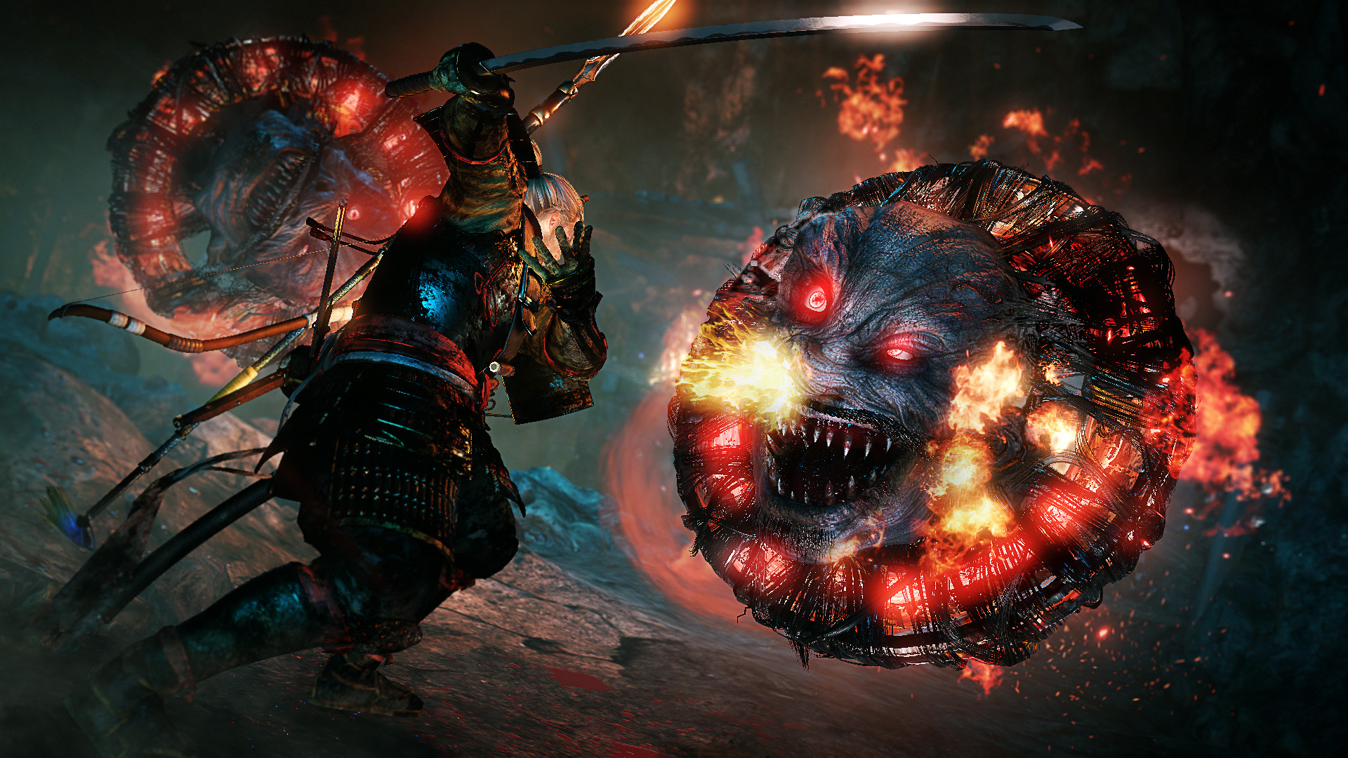 Nioh on PC getting mouse and keyboard support later this
