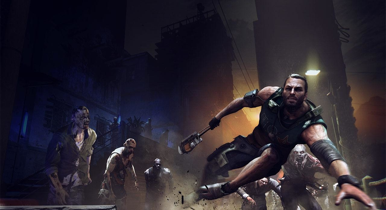 Dying Light: Bad Blood PvP-focused expansion announced