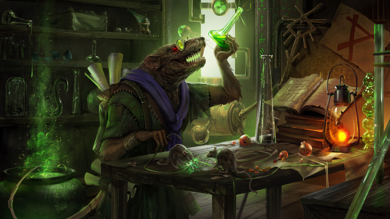 Total War: Warhammer II's new Laboratory mode lets you