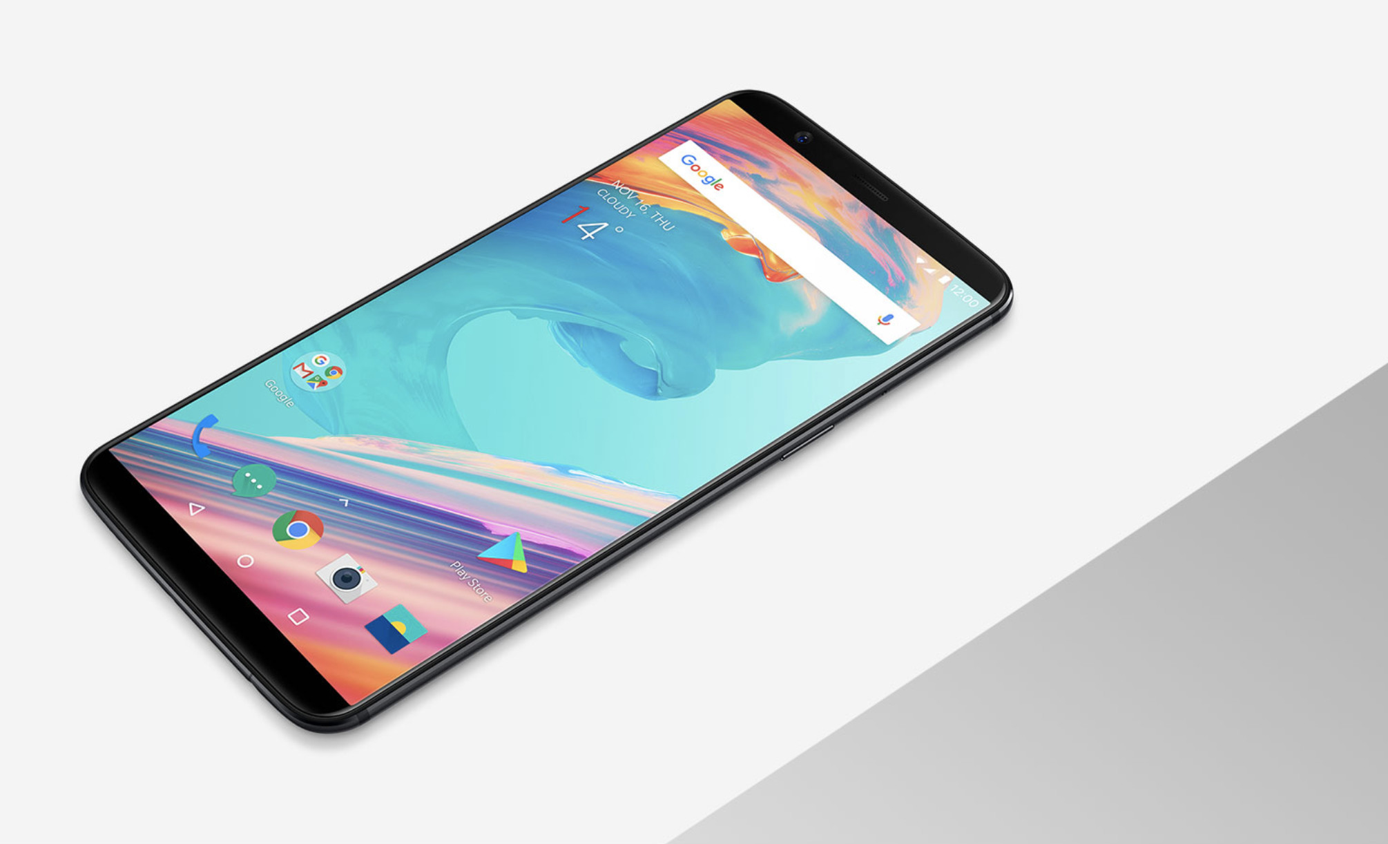 OnePlus 5T can't stream content from Netflix in HD - yet