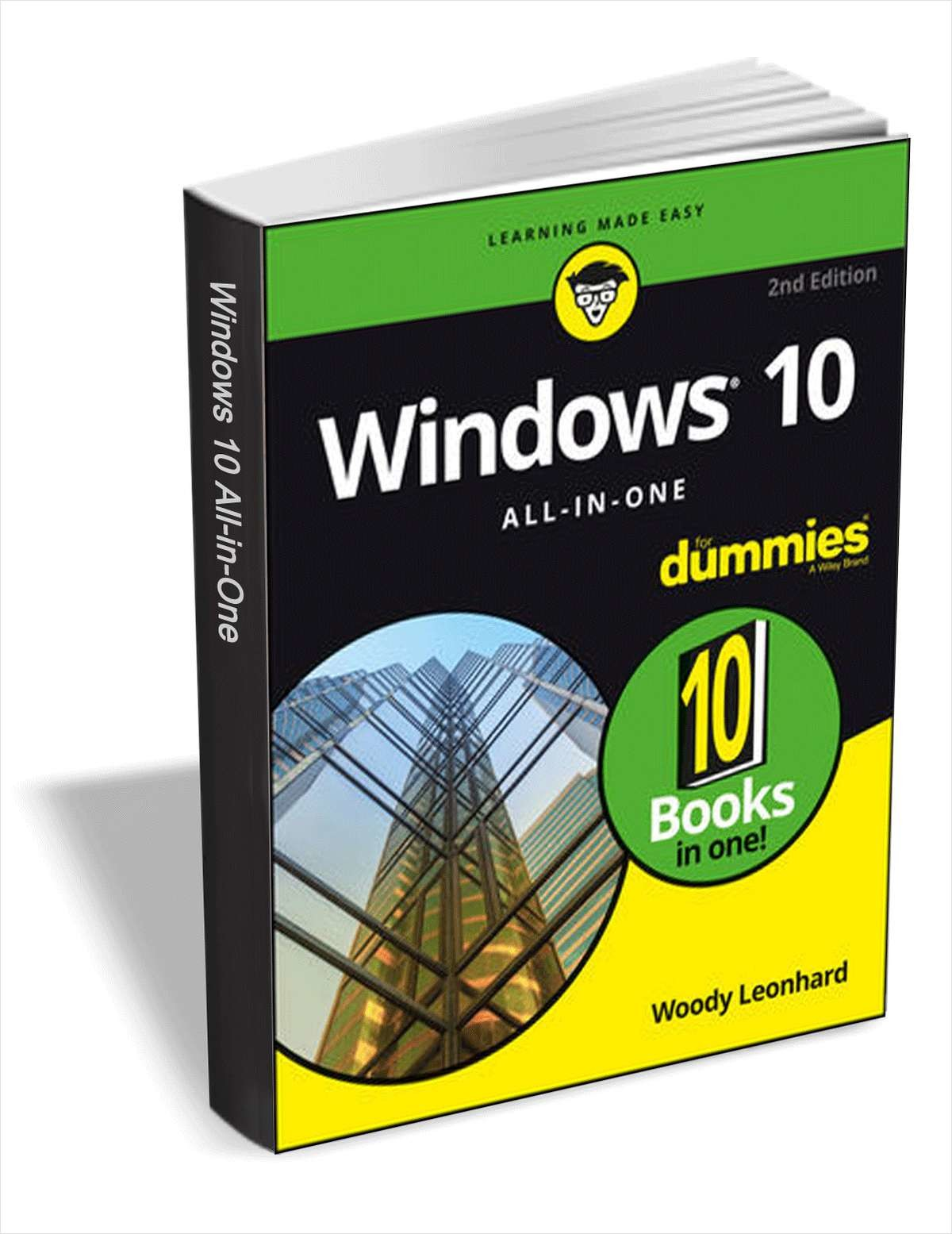 Windows 10 All In One For Dummies Ebook Valued At 19 Free Till