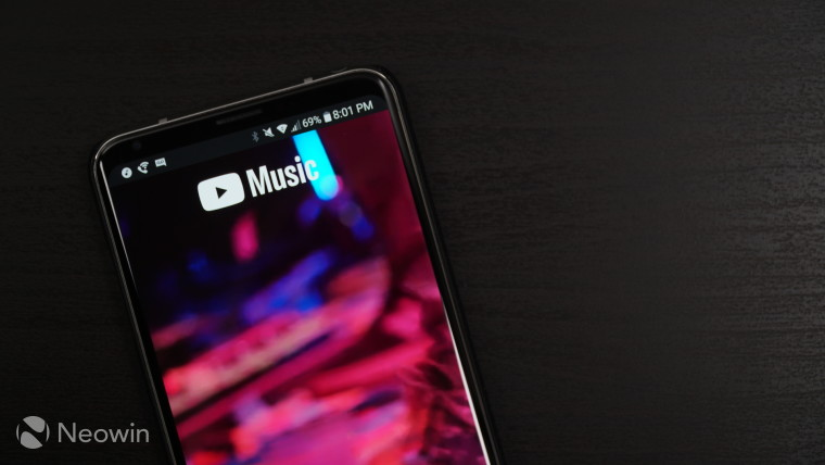 Google's YouTube Music app now available in 17 countries