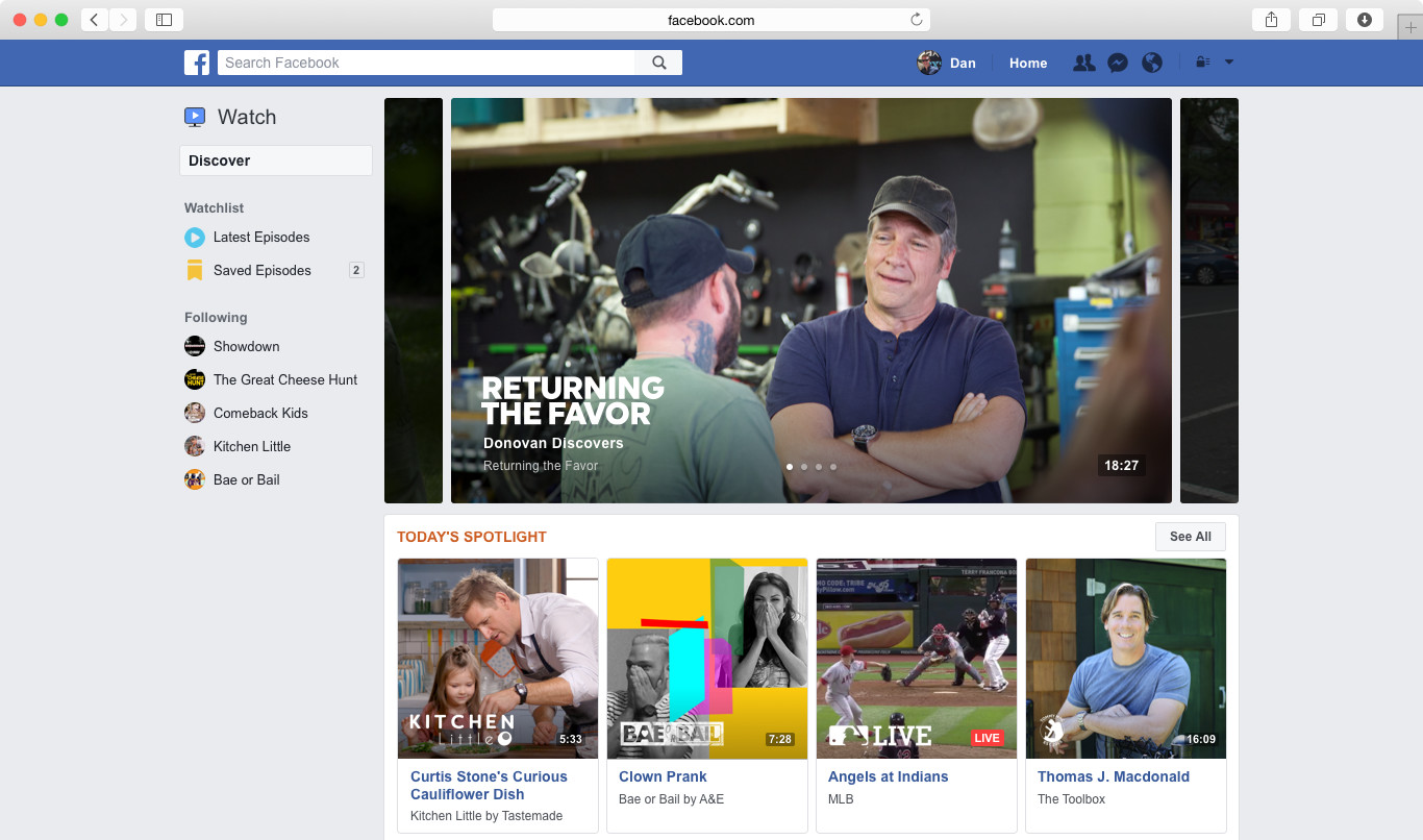 Facebook & Universal Music Group Enter Multi-Year Licensing Agreement