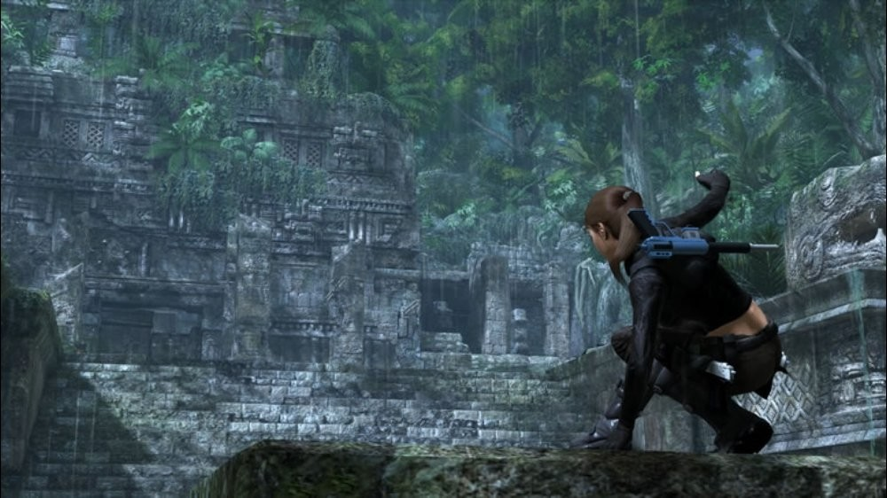 Games With Gold For January Include Tomb Raider Underworld And More Neowin