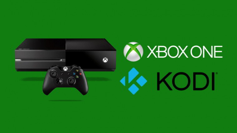 Kodi App Finally Comes to Xbox One