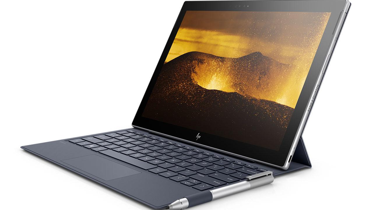 01ac96d0d75c HP announces an Intel version of its Envy x2 tablet - Neowin