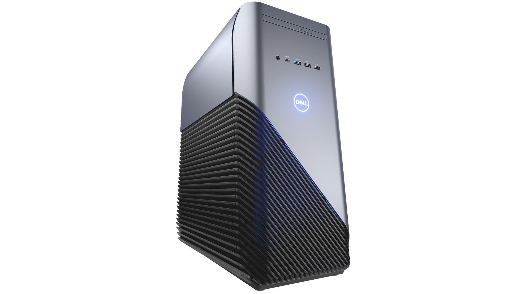 Dell's Inspiron Gaming Desktop 5680 has Intel's hexa-core processors and  more