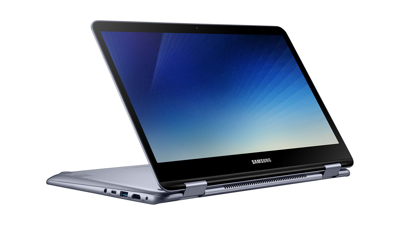 Samsung to introduce refreshed version of Notebook 7 Spin