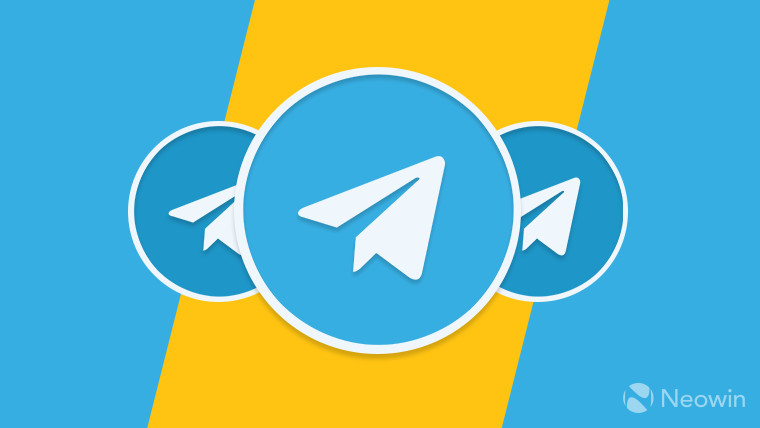 Telegram back to the App Store after being removed by Apple
