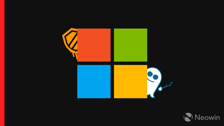 Microsoft stops Spectre, Meltdown fixes on AMD chip-run PCs