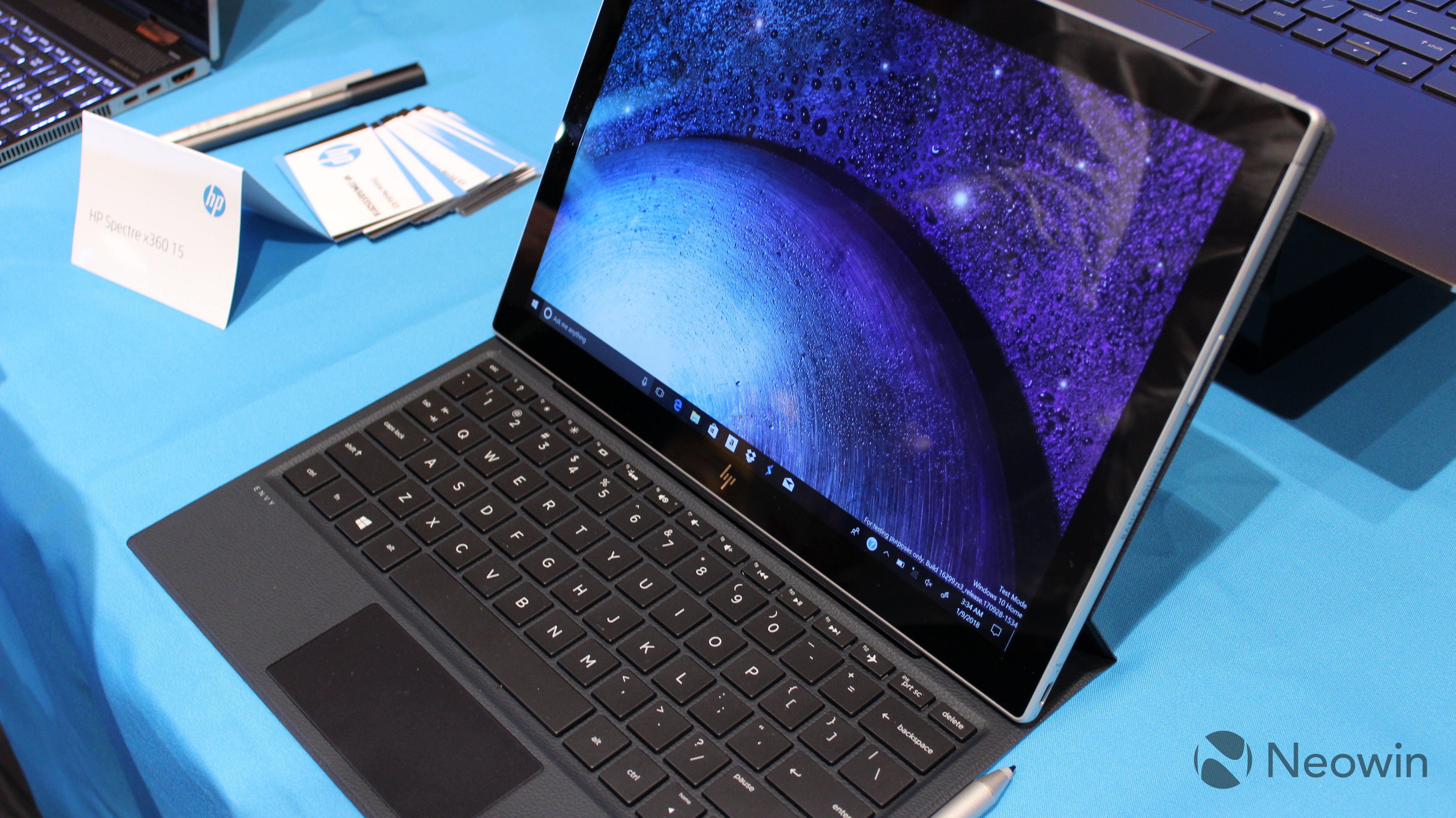 HP's Envy x2 is now available in its Intel flavor - Neowin