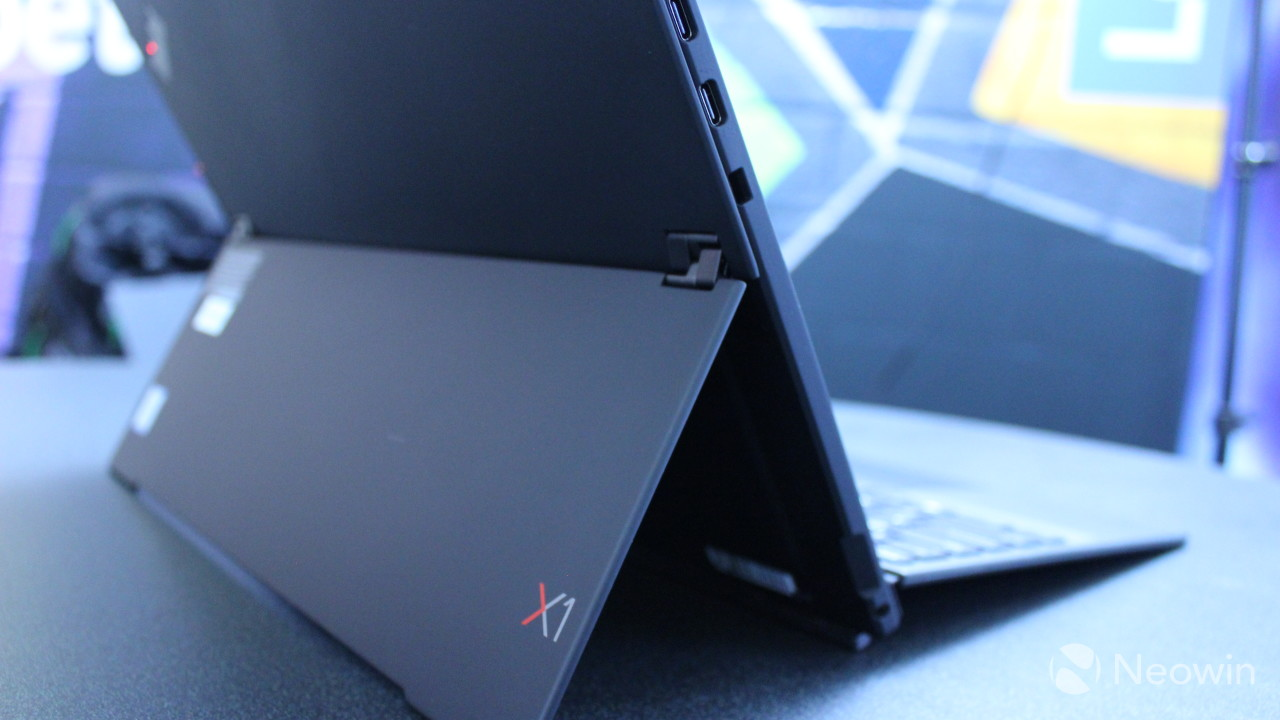 Lenovo ThinkPad X1 Tablet review: It's way better than a