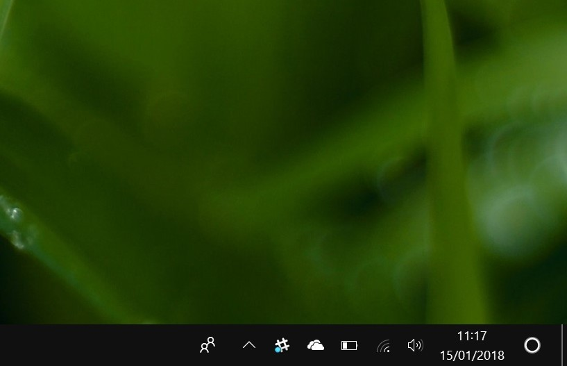 Microsoft is reportedly moving Cortana from Search to the Action Center