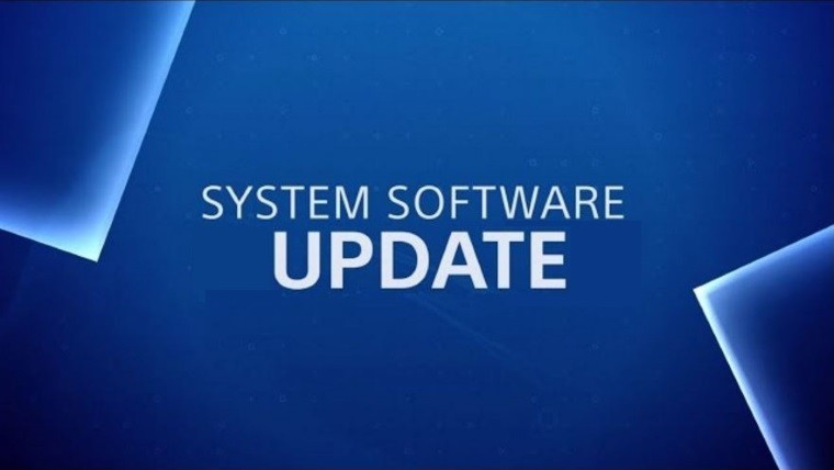 PS4 5 50 system update beta registration open for EU, North America