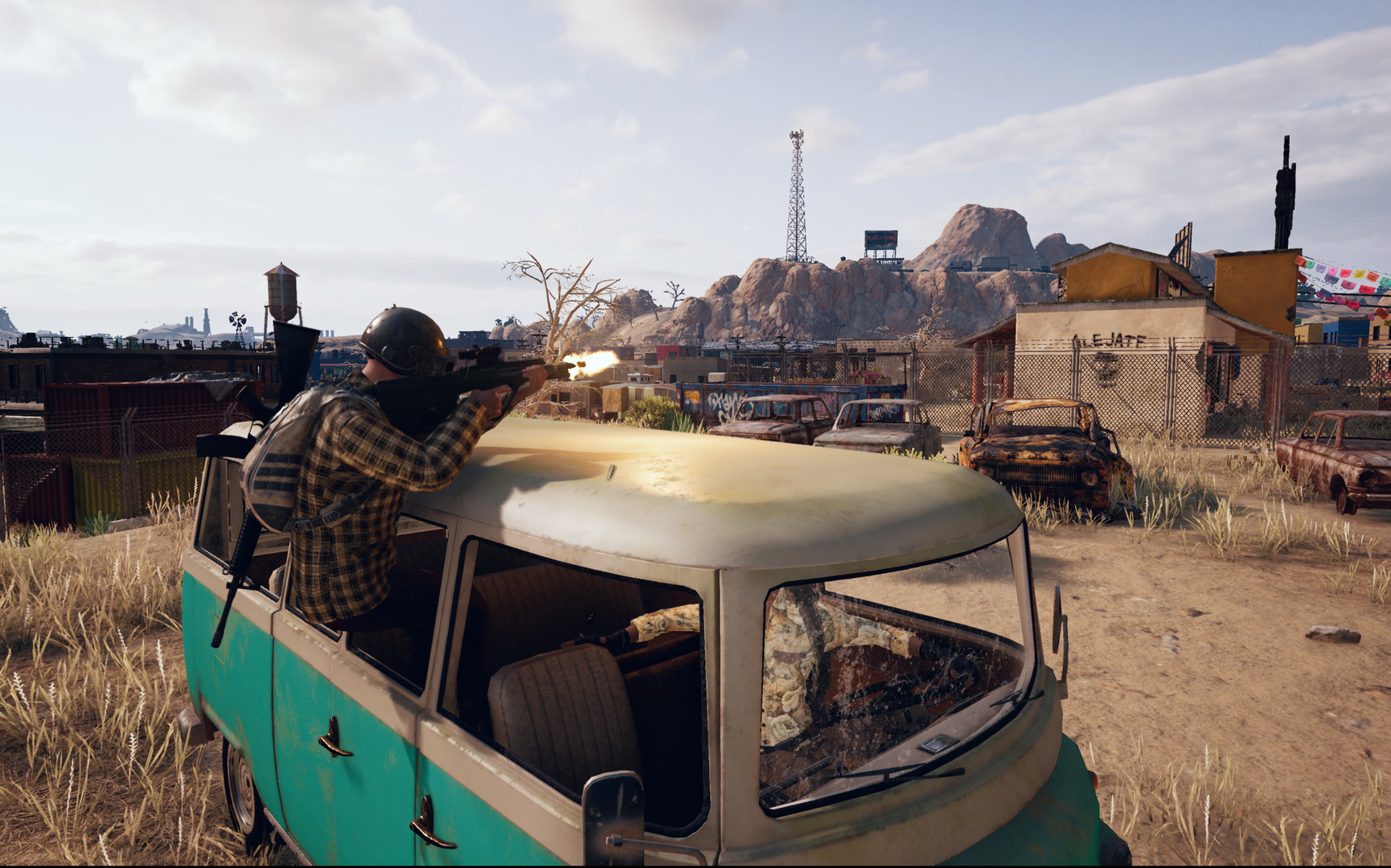 PUBG and PES 2019 for Xbox One are free for a limited time on the