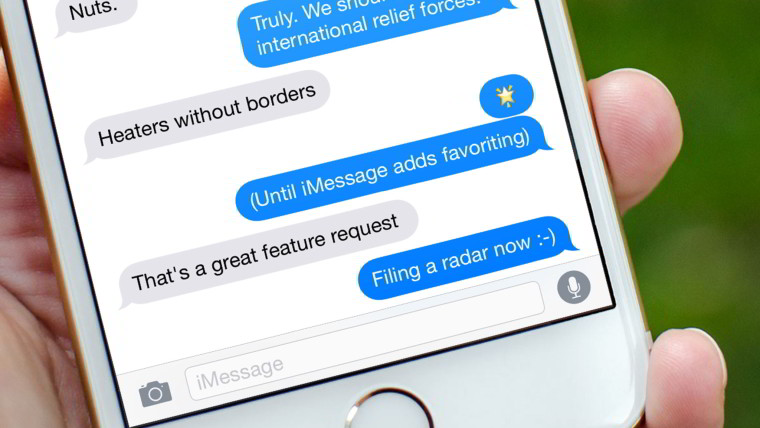 ChaiOS Text Bomb Bug Crashes iOS Messages App And Freezes iPhones