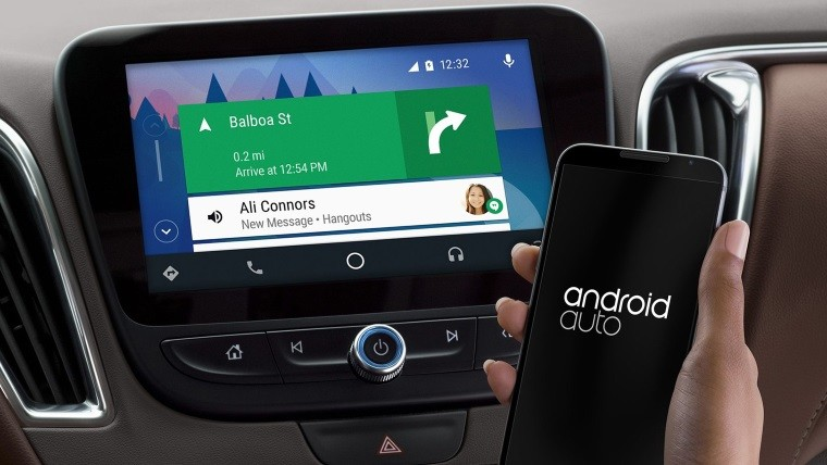 Google says it will fix Android Auto disconnects with