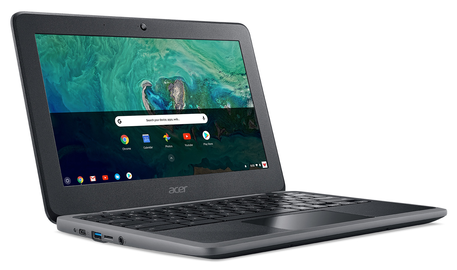 Acer Launches New Chromebox, Chromebook Laptops