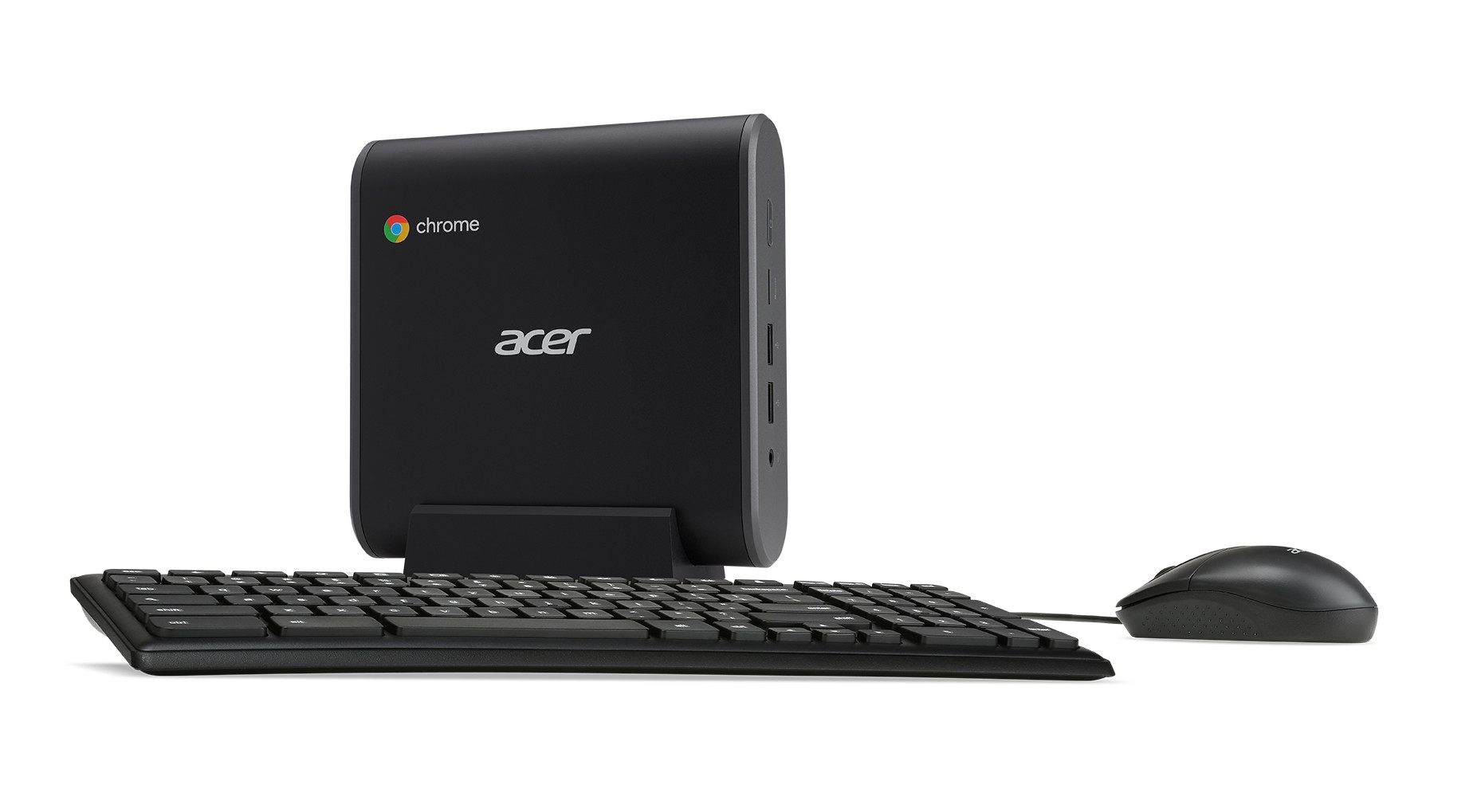 Acer Debuts Stylish Convertible Acer Chromebook Spin 11 at Bett 2018