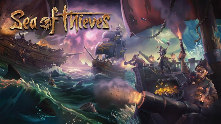 Sea of Thieves' closed beta starts tomorrow
