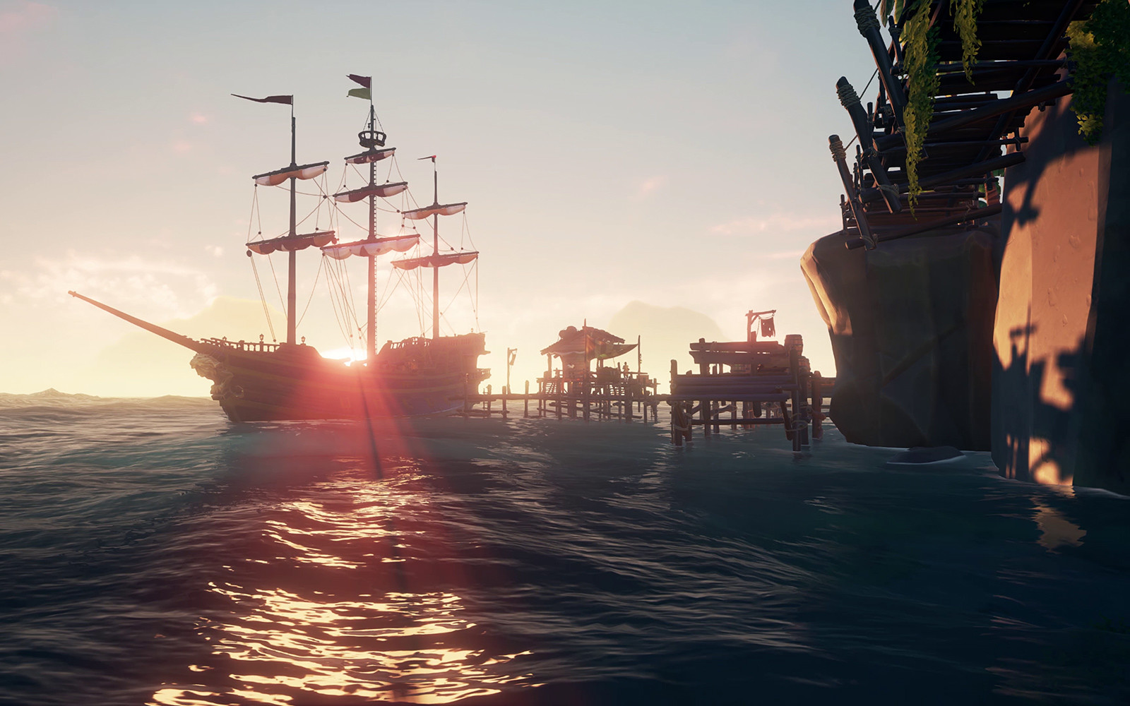 Sea of Thieves Closed Beta Has Been Extended