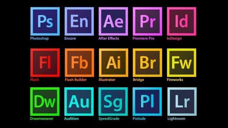 Adobe Creative Cloud Desktop Application Free Download