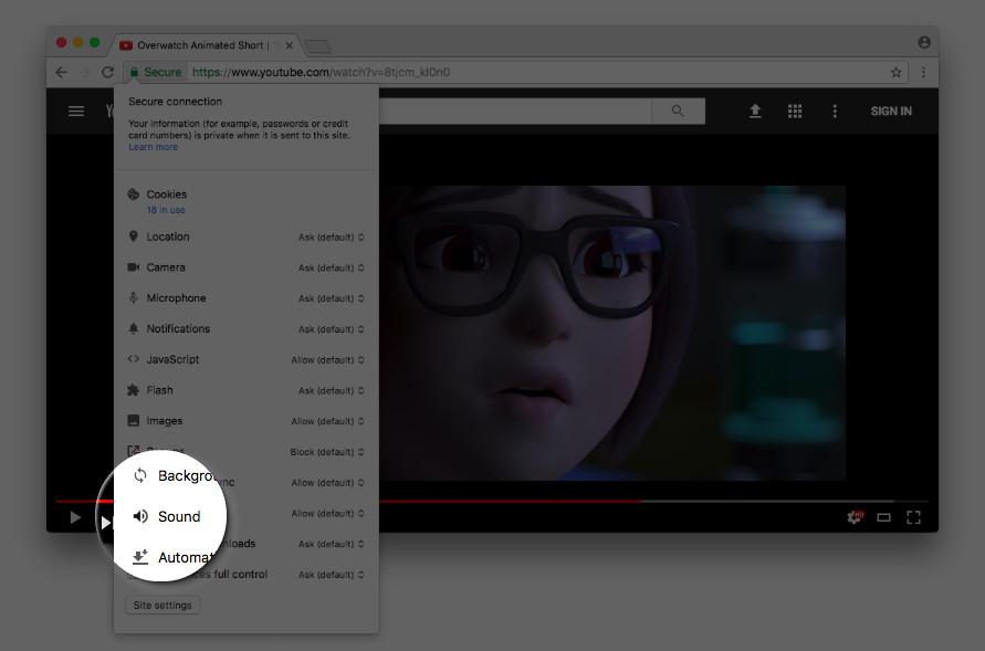 Google Chrome 64 Resmi Diluncurkan, Ini Fitur Updatenya