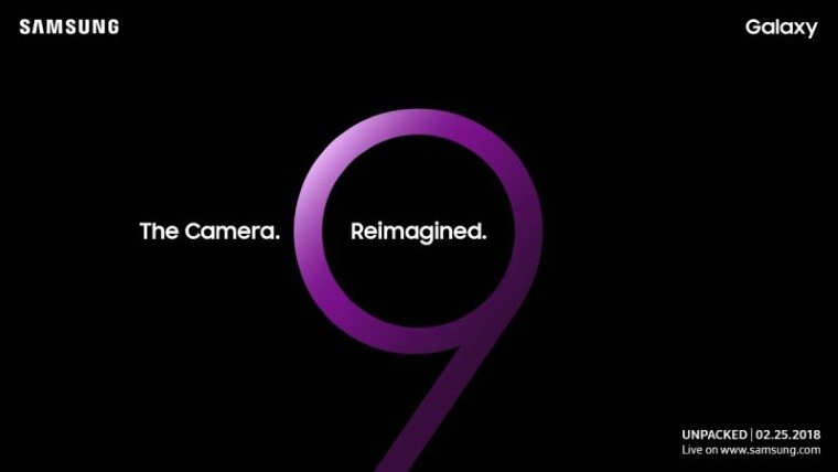 Samsung Galaxy S9 Plus Pictures and Variants Leaked