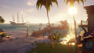Rare lays out the content planned for Sea of Thieves in the coming months